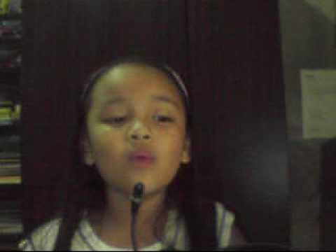 gwyneth singing malayo pa ang umaga from...