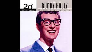 Buddy Holly-The Best Of Buddy Holly: 20th Century Masters: The Millennium Collection
