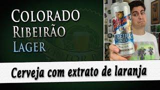 Colorado Ribeirão Lager | Degustação Doutor Breja | DB#230