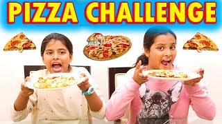 React Kids vs Food | The Pizza Challenge | Gross Toppings – Pizza Eating Contest