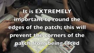 Bladder Repair   Monster Patch