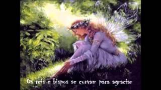 Accept - Princess of The Dawn (tradução)