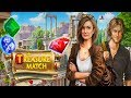 Match Three Games : Treasure Match 3 Android Gameplay ᴴᴰ