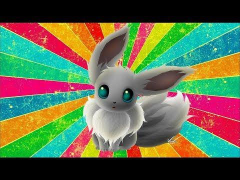 MARATONA DE EEVEE SHINY PARTE 1 - Pokémon Go Capturando Shiny (Parte 19)