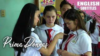 Download Prima Donnas: Donna Belle, ipinahiya si Brianna sa eskuwelahan! | Episode 134 (w/ subtitles)