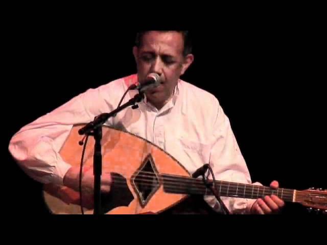 Les trois andalousies - Musiques, Chants et Danses des rives de la Méditerranée