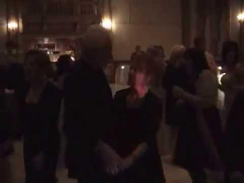 The Music Man DJ Service (Party Video) - www.musicmandj.ca