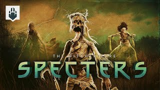 The Witcher 3 Lore - Specters