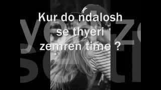 Edward Maya - Stereo Love (Perkthim ne Shqip )