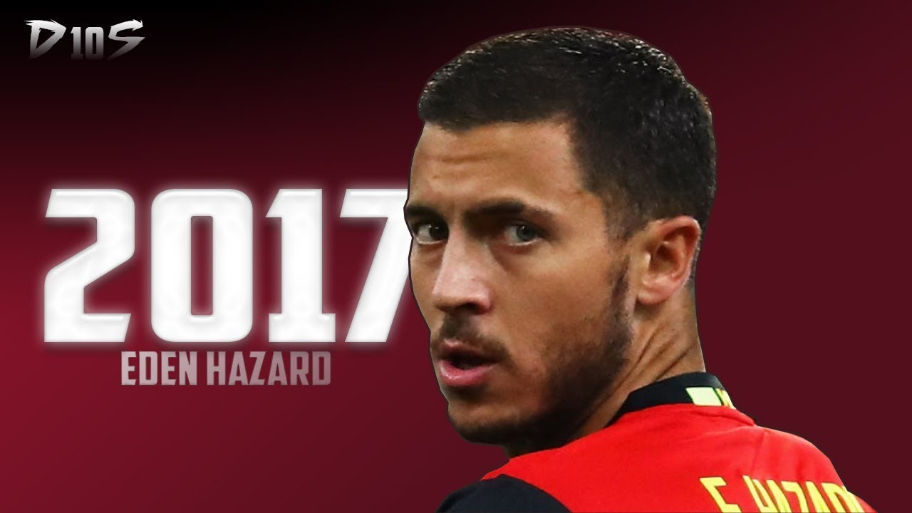Download Eden Hazard 2017 ● Unstoppable Dribbling Skills ● Chelsea FC ● Shpendi10CFC & HZUW EDITZ●  HD