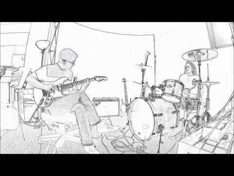 Bloodstone Refinery - Hit'n'Run - Rehearsal Ghost 23-8-2015