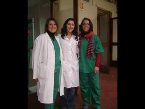 università di medicina veterinaria...Federico II...Napoli ...