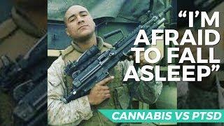 Cannabis VS PTSD: Every Night Is A Nightmare. Can Marijuana Help?