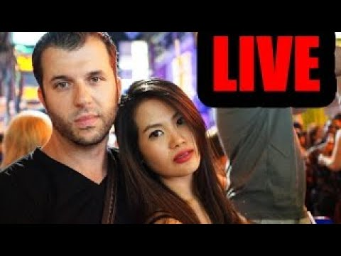 David Bond vesves Thai Nicky QvesvesA LIVE!