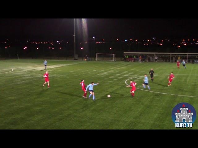 Corduff FC Vs Kilbarrack Utd - LSL Senior 1B - Fri 24th Jan 2020