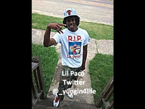 Ynic Tay & Lil Paco Ft Roemello Rene  Now I Lay
