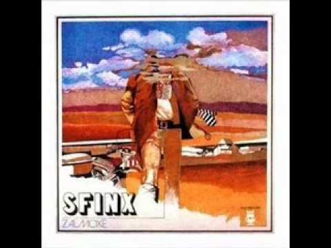 SFINX - FULL ALBUM - ZALMOXE - 1978