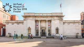 Ferens Art Gallery: Art Fund Museum of the Year 2018