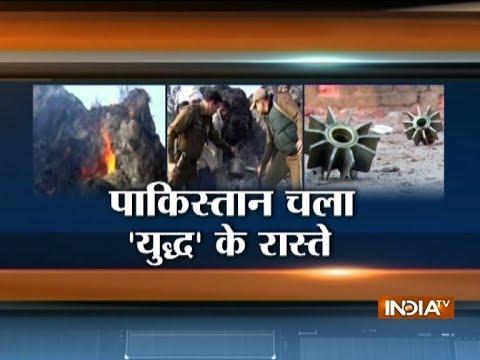 J&K: India, Pakistan exchange heavy fire on international border; 5 civilians, 4 Army jawans killed