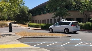 Self-driving cars taught to dodge pedestrians