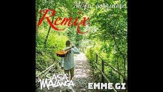 Emme Gi - Mi Fai Sorridere (Sasa Malanga Remix)
