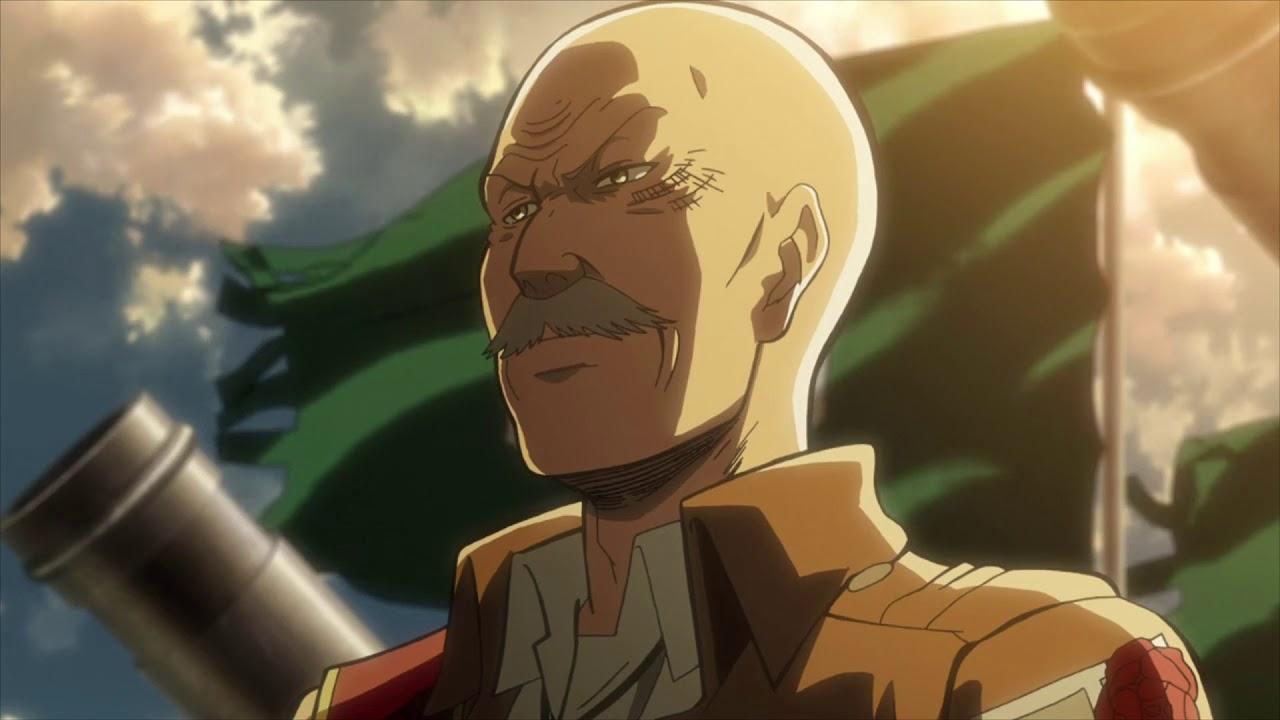 Symbol of Hope (Attack on Titan)
