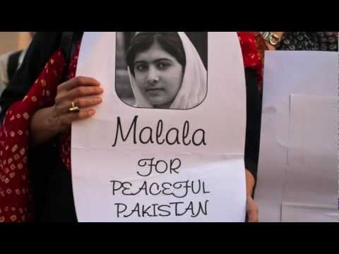 A Song for Malala