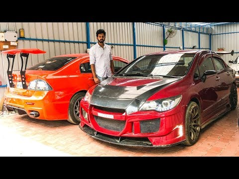 Old Honda Civic - Best Used Car For Enthusiasts | Faisal Khan