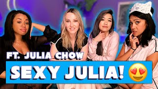 Discovering Your Sexy Side (ft. Julia Chow) - Ep 5 - Big Mood