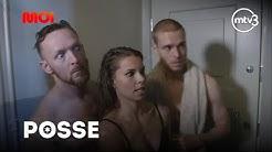 SALKKAREIDEN SUIHKURALLI | POSSE4 | MTV3