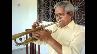 Aulas de trompete - 05 - Como digitar para tocar