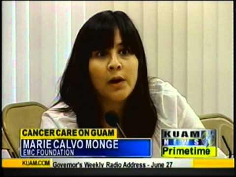 Guam Cancer Care hosts forum