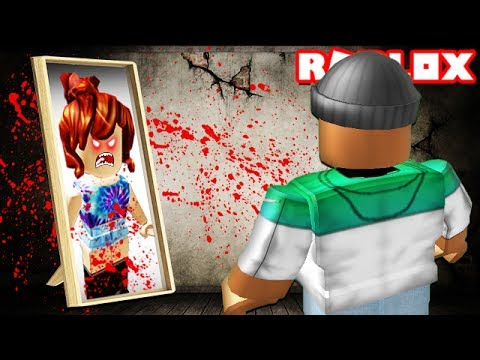 BLOODY MARY IN ROBLOX