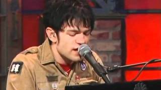 Sum 41 - Pieces live at Jay Leno