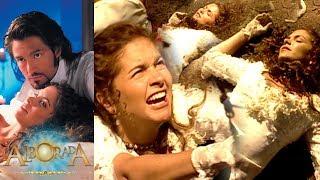 Alborada: ¡Hipólita es despojada de Rafael! | Escena - C40 | Tlnovelas
