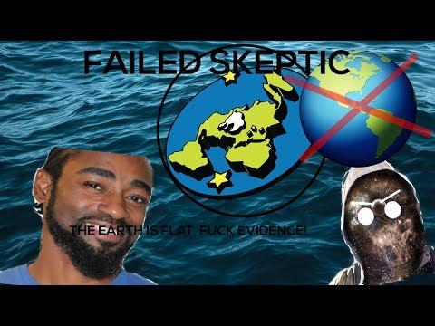 Flat Earth Propaganda - DEBUNKED! thumbnail