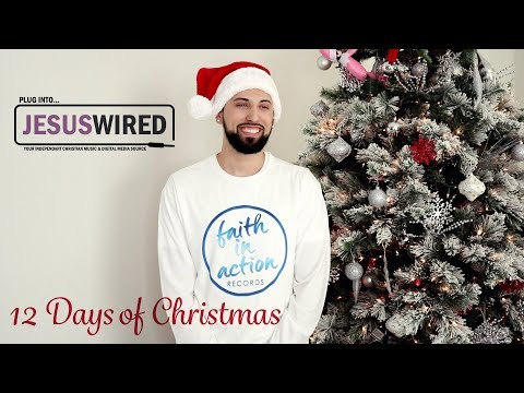 Merry Christmas! [JesusWired 12 Days Of Christmas]