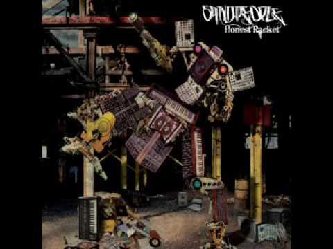 SandPeople - I Don't Care