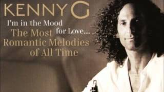 Kenny G   Fly Me To The Moon