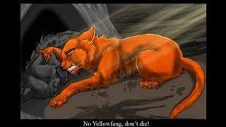 Коты Воители - Клип Live Free o Let me Die