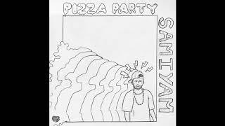 Samiyam - Pizza Party [FULL ALBUM]