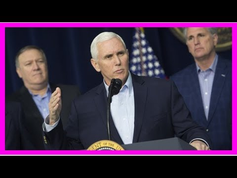 Secret Pro-Life Meeting With Mike Pence Killed Obamacare FixFor Now