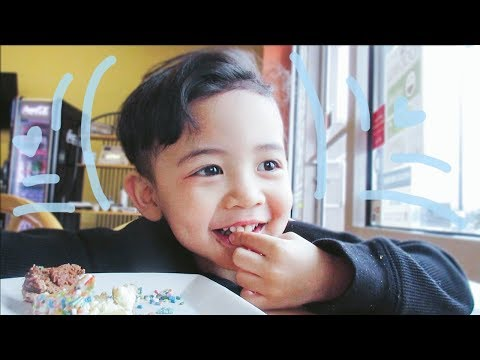 CUTE MOMMY AND SON DATE! | VLOG #151