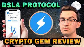DSLA Protocol Review - Huge Utility, Crypto Hidden Gem?