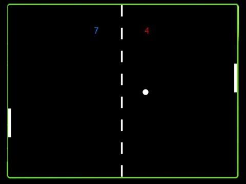 Ping Pong Javascript Game / Download  / Play  / Get Code