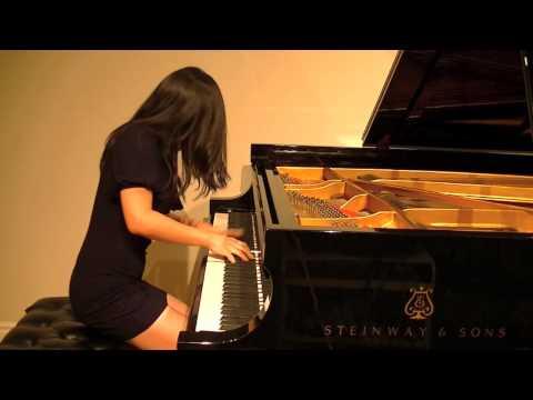 Maroon 5 - Maps (Artistic Piano Interpretation by Sunny Choi)