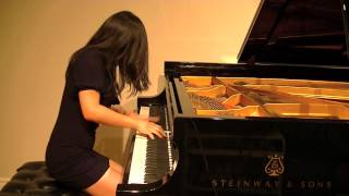 Maroon 5 - Maps (Artistic Piano Interpretation by Sunny Choi)