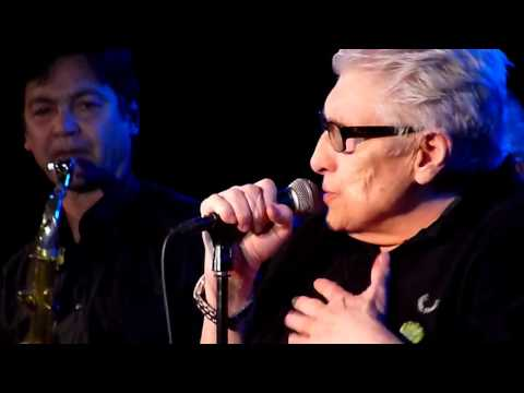 Chris Farlowe - Out Of Time - The Borderline, London - December 2016