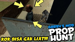 WOI MAAP BARU UPLOAD! - Gmod Prop Hunt Indonesia