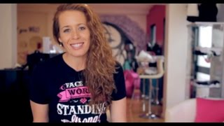 Standing Strong Total Wellness Club for Girls